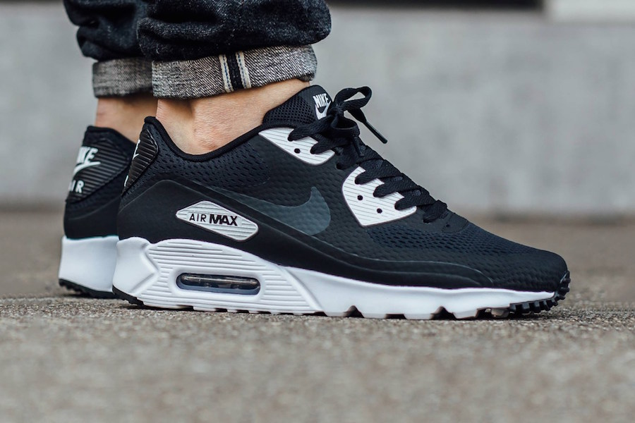 air max 90 essential avis